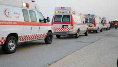 Photo of مصرع طالب وإصابة 7 بينهم أربعة في حالة خطرة إثر انقلاب حافلتهم المدرسية بالمدينة