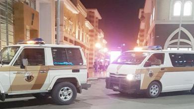 Photo of شرطة الرياض تطيح بتشكيل عصابي نفّذ 97 جريـمة سرقة حصيلتها 1.3 مليون ريال