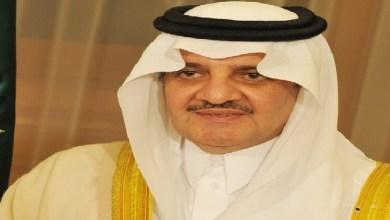 Photo of أمير الشرقية: القيادة ماضية في الإصلاح الاقتصادي