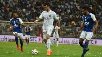 Photo of المسابقات تعلن تأجيل قمة الهلال والاهلي ليوم واحد