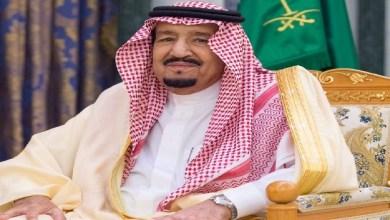 Photo of الملك سلمان يرعى افتتاح الجنادرية 33 ويكرِّم الفائزين في سباق الهجن الكبير