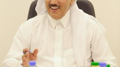 Photo of الانضباط تغرم رئيس نادي الرائد فهد المطوع