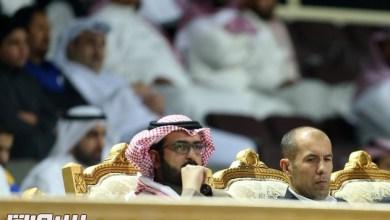 Photo of صور من لقاء النصر و الوحدة – دوري الامير محمد بن سلمان
