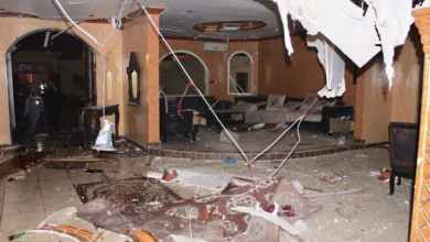 Photo of مدني سكاكا: إصابة 9 أشخاص إثر انفجار لحظي بمطبخ فيلا سكنية -صور
