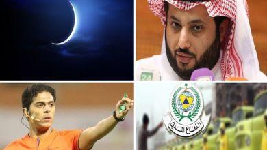 """Photo of من بينها إعفاء """"آل الشيخ"""" وخطأ صيام أول يوم من رمضان.. أبرز الشائعات التي شغلت الرأى العام في المملكة خلال 2018"""