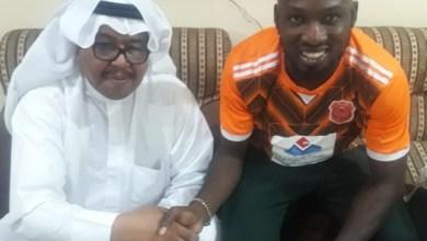 Photo of الثقبة يتعاقد مع لاعب الدوري الممتاز المكسيكي لتدعيم صفوف الفريق