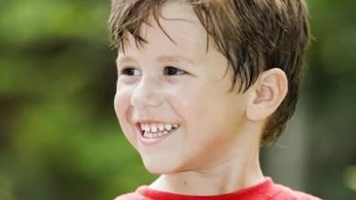 Photo of أسنان الطفل ، متي تبدأ في الظهور و كيف يعتني بها