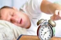 كيف تتخلص من التوتر في الصباح