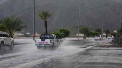 Photo of هطول أمطار رعدية غزيرة وزخات برد وسيول على 3 مناطق بالمملكة.. والكشف عن موعدها