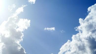 Photo of لماذا لون السماء أزرق !