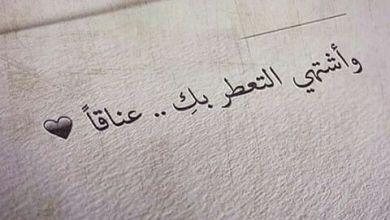 Photo of اجمل اشعار الغزل ووصف الحبيبة