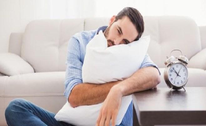 الدورة الشهرية عند الرجال