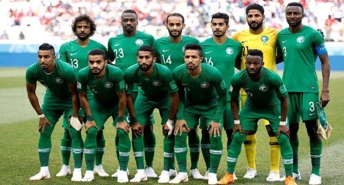 Photo of مجموعة السعودية في كاس اسيا 2019