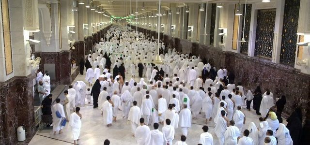 Photo of من اين يبدأ السعي في المسجد المكي