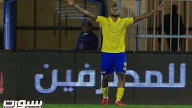 Photo of سباق روسي لضم مهاجم النصر