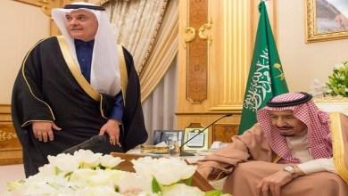 Photo of الملك سلمان: أسعد بمشاهدة الكفاءات في بلادنا بكل المجالات