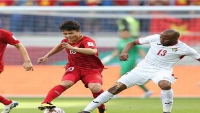 Photo of فيتنام تخرج الأردن من كأس آسيا