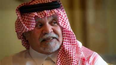 Photo of الأمير بندر بن سلطان يكشف معلومات عن علاقة السعودية وإيران تحت حكم الشاه
