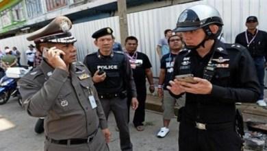 """Photo of """"ابتهاجاً"""" بالعام الجديد… تايلندي يقتل 4 من عائلة زوجته وطفليه ثم ينتحر"""