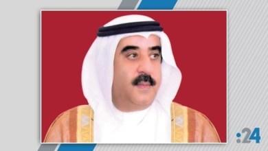 "Photo of حاكم أم القيوين: كتاب ""قصتي"" سجل لقائد استثنائي وملهم لوطنه"