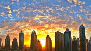 "Photo of ""الأرصاد الإماراتية"": طقس صحو إلى غائم جزئياً غداً"