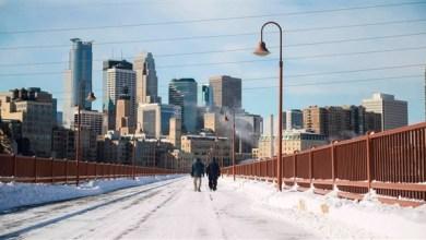 Photo of أمريكا: استمرار موجة البرد القارس في الغرب الأوسط