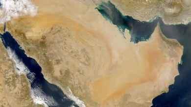 Photo of حالة الطقس اليوم: كتلة هوائية شديدة البرودة على معظم مناطق المملكة