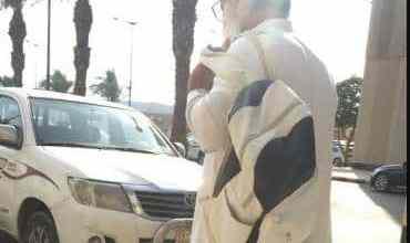 Photo of تغريدة لطالبة تمنت قبل 8 أشهر حضور والدها حفل تخرجها.. ووزير الحرس الوطني يتفاعل