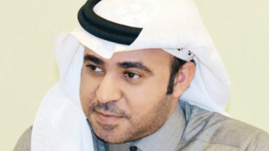 Photo of كاتب سعودي: كل شي حرام.. ملينا!