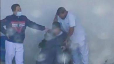 Photo of الجهات الأمنية تطيح بالمعتدين على مريض مقعد في الخرج