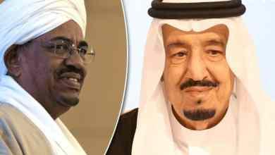Photo of خادم الحرمين يبعث وفدًا وزاريًا سعوديًا إلى السودان