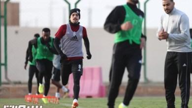 Photo of الفيصلي يجري مرانه الرئيس إستعداداً لمواجهة نادي النصر