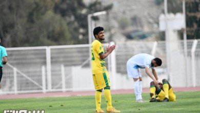 Photo of صور من لقاء الحجاز والباطن – كأس خادم الحرمين الشريفين