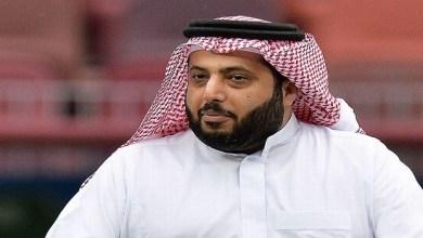 Photo of تركي آل الشيخ يحسم صفقة بيع بيراميدز