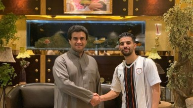 Photo of الشباب يعلن التعاقد مع المغربي مبارك بوصوفة