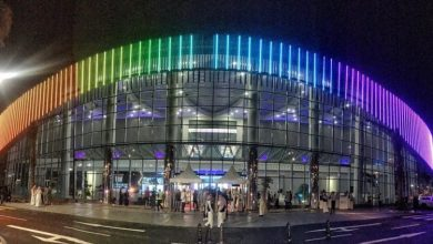 Photo of بالفيديو والصور: افتتاح أول سينما في جدة