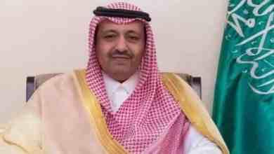 Photo of دعاها لزيارته في مكتبه.. أمير الباحة يتفاعل مع مناشدة مواطنة شكت الفقر والحاجة