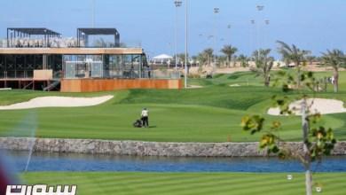 Photo of بالصور : الرويال غرينز، منشأة وطنية تضاهي الأفضل عالميا ،، الجولف بطولة وإطلالة سعودية على العالم