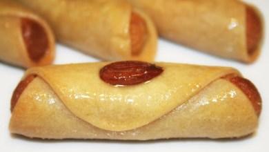 Photo of أصابع اللوز