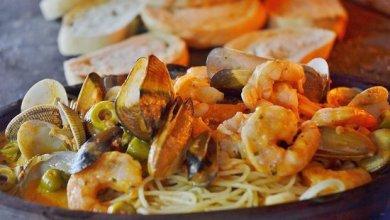 Photo of اكلات اسبانيه طبق بيلا دى مارسكوس