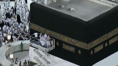 Photo of ما حكم الصعود فوق الكعبة , حكم الصلاة داخل الكعبة