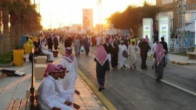 Photo of كم عدد سكان السعودية 2019 , نسبة الذكور والإناث في السعودية لعام 1440
