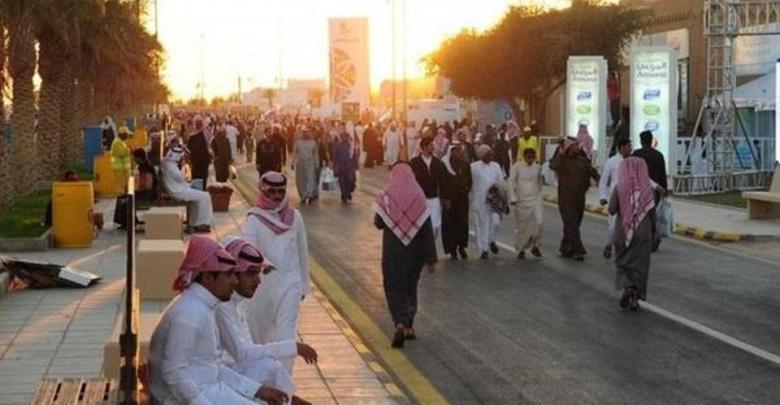 كم عدد سكان السعودية 2018 , نسبة الذكور والإناث في السعودية لعام 1440