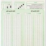 نماذج اسئلة اختبار القدرات pdf 1440