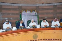 """Photo of """"عطلات السعودية """" راعي رئيسي لمعرض جدة الدولي للسياحة والسفر"""