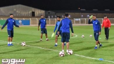 Photo of الفتح يختتم تحضيراته لمواجهة الشباب