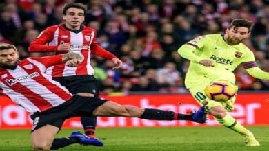 Photo of برشلونة يواصل النزيف بتعادل عقيم مع بيلباو