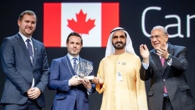 """Photo of """"تطبيق صحي"""" يفوز بجائزة التجربة الحكومية الأكثر ابتكاراً في العالم"""