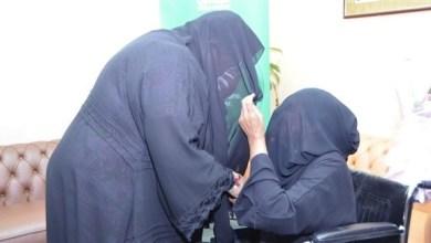 """Photo of شرطة دبي تحقق حلم نزيلة في أولى مبادرات """"عام التسامح"""""""