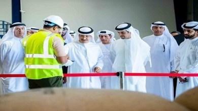 Photo of افتتاح أول مركز للقهوة بالشرق الأوسط في دبي
